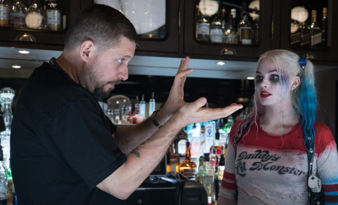 suicide-squad-david-ayer-and-margot-robbie