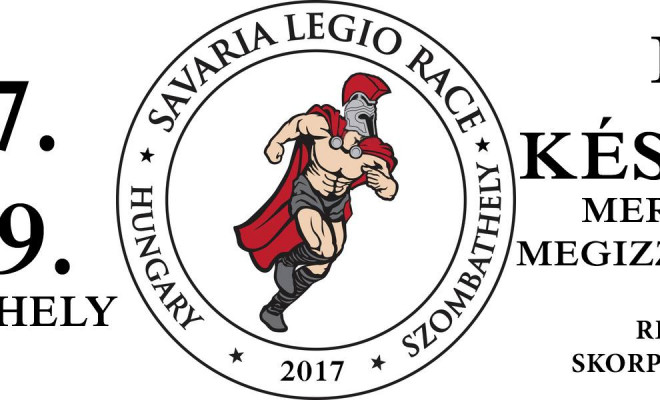 savaria_legio_race